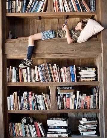 Kids Dream Bookcase