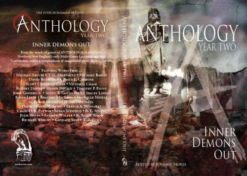 Anthology Year Two - Inner Demons Out